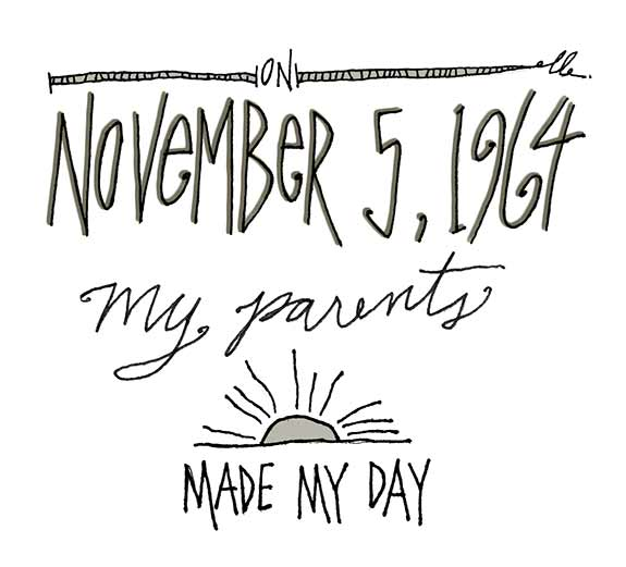 November 5