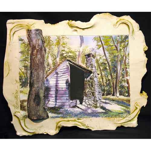 Shelter by Stuart Thompson