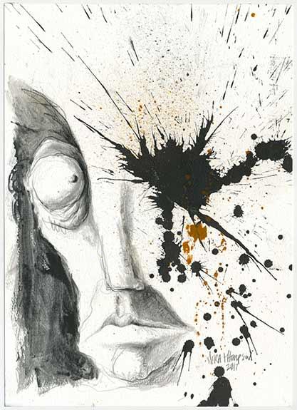 One-Eyed Jack illustration