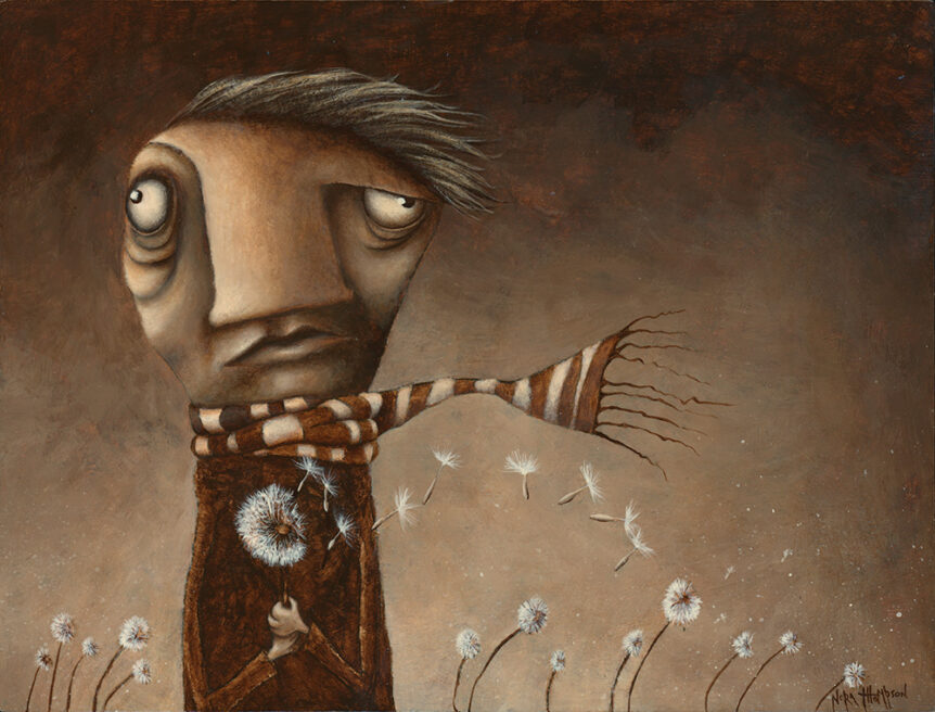 Windsday by Nora Thompson